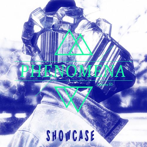 Synapson presents Phenomena - Showcase Podcast