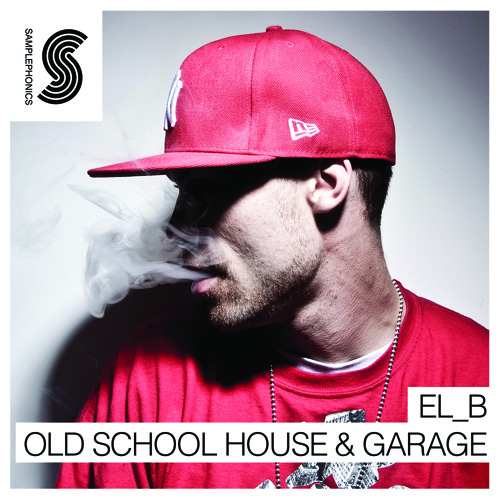 El b old school house garage demo by samplephonics for Old school house tracks