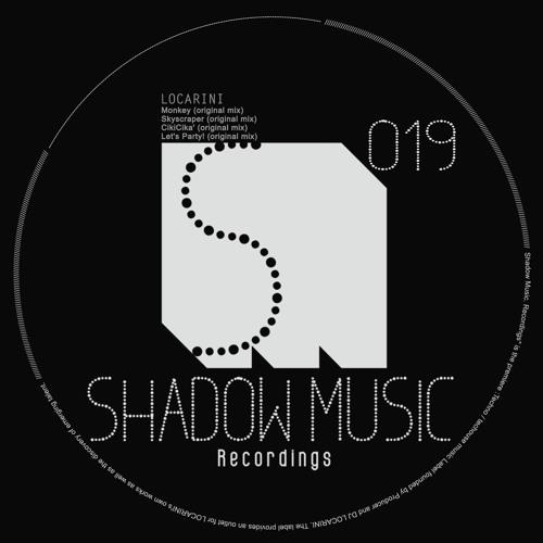 Locarini - Let's Party! (Original Mix) [Shadow Music.recordings]