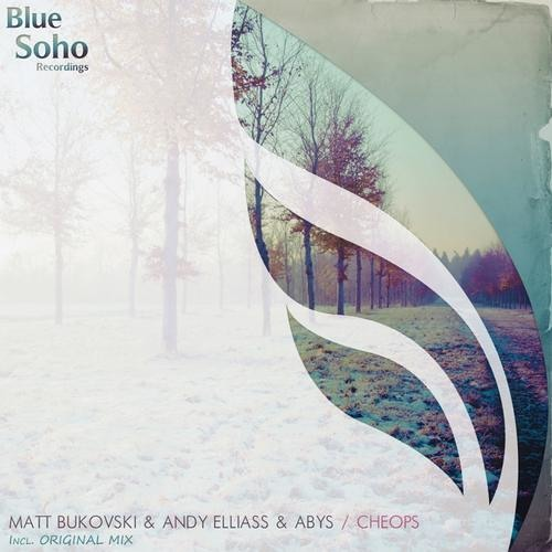 Matt Bukovski vs Andy Elliass & Abys - Cheops [ASOT 597, 598 FF]