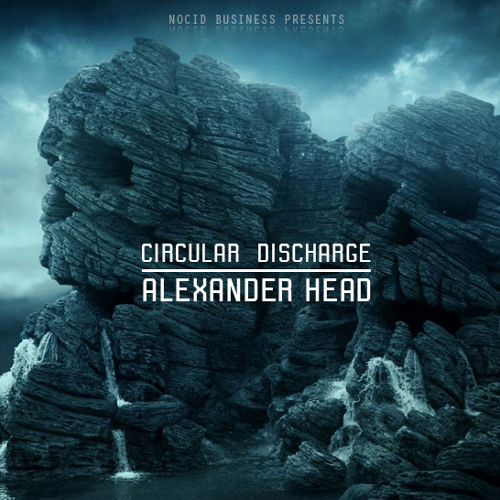Alexander Head_Destroyed(Original mix)_192Khz//OUT NOW NOCID BUSINESS RECORDINGS