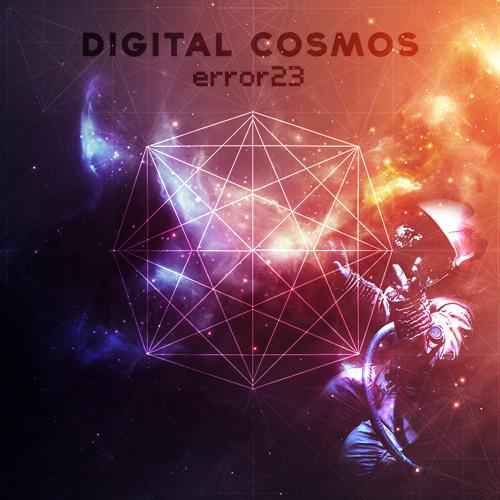 Digital Cosmos (Original Mix)