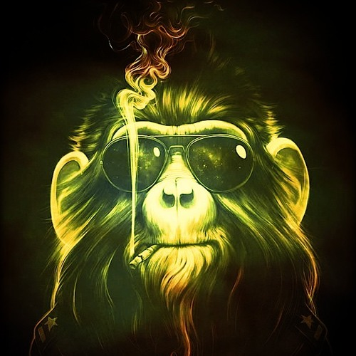 Monkey Dub (DUB MASTERS)