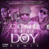 Don Miguelo Feat Zion Y J Alvarez - Como yo le doy (Remix) (SonidoReal.Net)