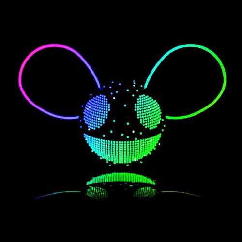 deadmau5 - Drop The Poptart (TYSONIK Remix)