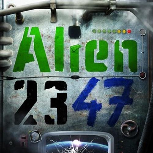 Alien 2347 - E05