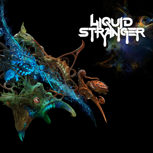 "Liquid Stranger ""Renegade Crusade"" EP PREVIEW"