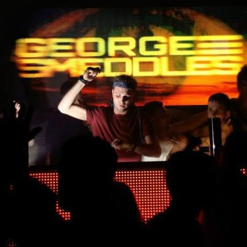 GEORGE SMEDDLES - Summer Grooves 2014 [FREE DOWNLOAD]