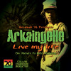Live My Life - Arkaingelle & Unidade76 - New Single 2014