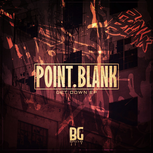Point.Blank & Suspect - Round One