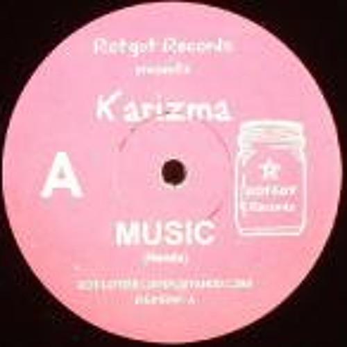 Music (Karizma Remix)