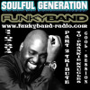 SOULFUL GENERATION  ON FUNKYBAND RADIO  Part 2 TRIBUTE TO FRANKIE KNUCLES