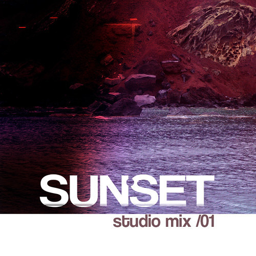 SUN'SET STUDIO MIX /01