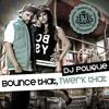 DJ Polique vs. DJ KOOL - Bounce that, Twerk that vs. Let me clear my Throat (Steve Baker Mashup)