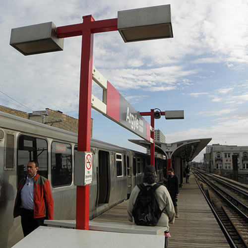 CTA aims to smooth out red line rides