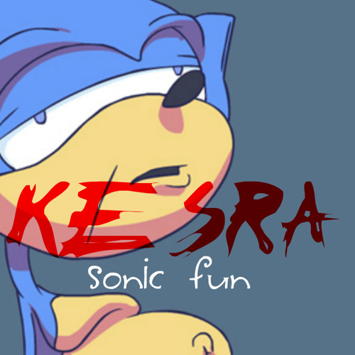 Kesra - Sonic Fun [Clip] (free dl click buy) (remix competition in the descrip!!!)