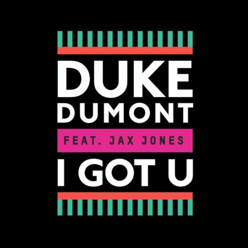 Duke Dumont - I Got U (Craig Price & Warren Paul Remix)