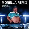 MONELLA! - Giuseppe Simone Remix by Benni LeNoir