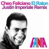 Cheo Feliciano - El Raton (Justin Imperiale Remix)