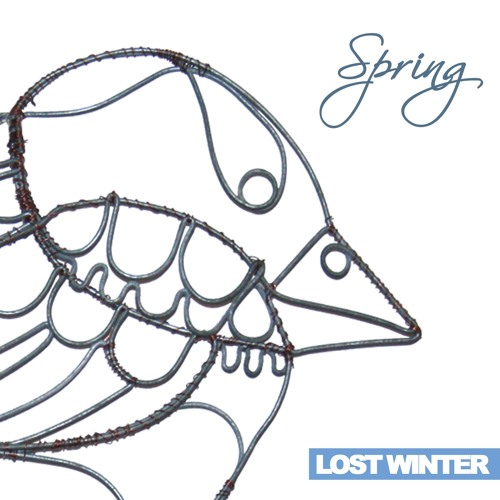 Lost Winter-All At Once It Didn't Matter Any More