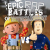 Bob the Builder vs Fireman Sam. Epic Rap Battles of Entertainment 10