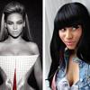 Yoncé - Beyonce feat. Nicki Minaj & Jeffree Star