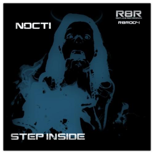 Nocti   -    Tasty   -   Replic8 Recordings    (sample)