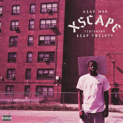 A$AP Mob - Xscape Featuring A$AP Twelvyy