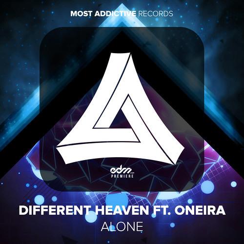 Different Heaven - Alone ft. Oneira [EDM.com Premiere]
