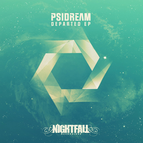 Psidream & Mechwarrior - Departed (NFALL007)