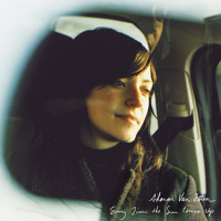 Sharon Van Etten Every Time The Sun Comes Up Artwork