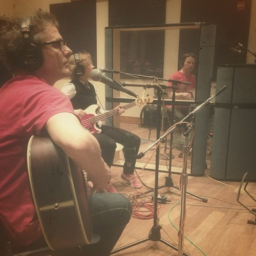 Indie Rock Hit Parade Live Session: Dean Wareham