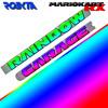 Rainbow Garage (Super Mario Kart, Rainbow Road Remix) [FREE DOWNLOAD]