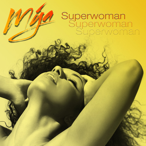 "MYA ""SUPER WOMAN"" #SweetXVI Snippet"