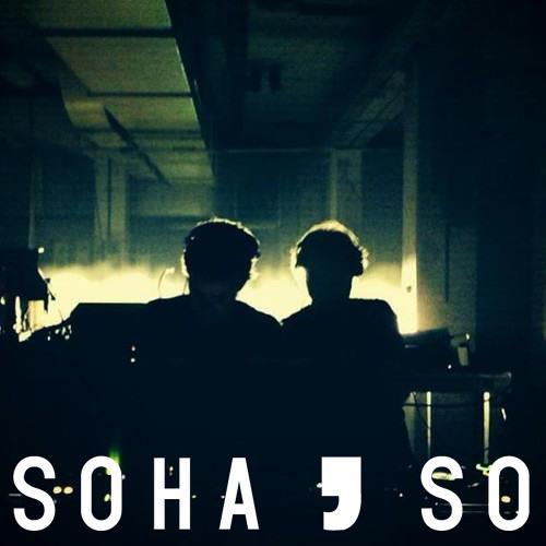 Jøburg @ Something Happening Somewhere / Trouw (20-12-2014)