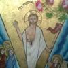مرد إنجيل عيد القيامة المجيد