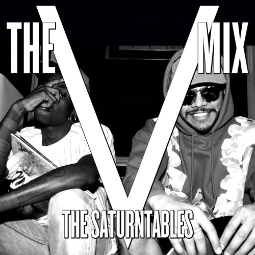 The VMix: The Saturntables
