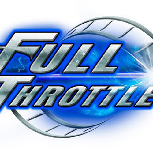 Full Throttle (Cryo-Virgin Records // TCM Underground - A Sidewinder Original Mix)