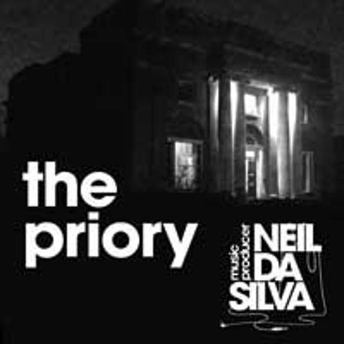THE PRIORY - STARE