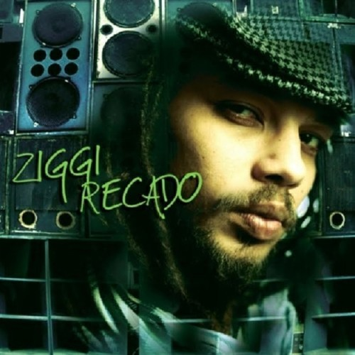 ZiGGi RECADO - Can't Stop Me Now(2011)