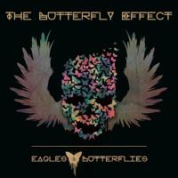 Eagles & Butterflies The Mind Artwork