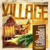 Roll It Up - Lutan Fyah - Village Riddim