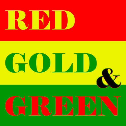Red, Gold & Green (Silverpaw & Redgold Greene Project)