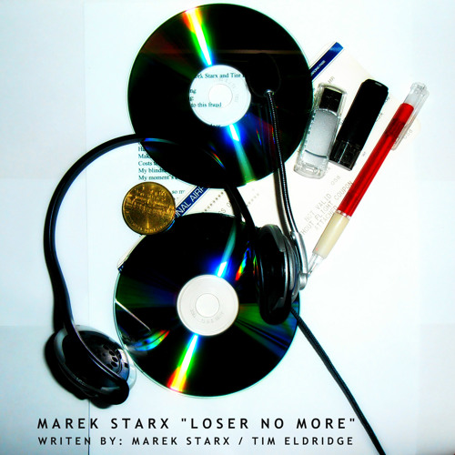 Loser No More w/Tim Eldridge