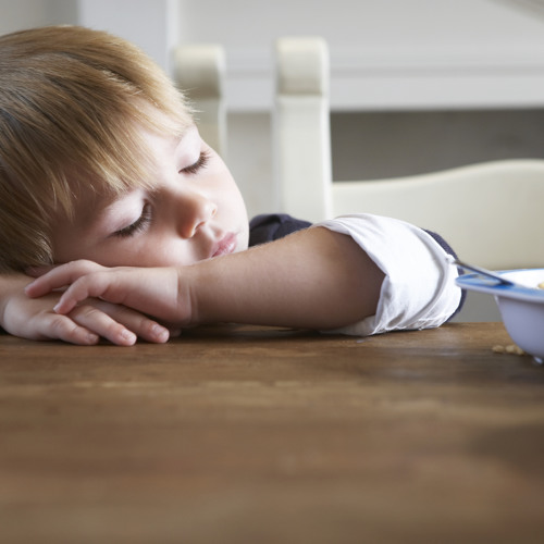 Dream about food to wake up feeling less hungry