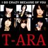 T-ARA - I Go Crazy Because of You