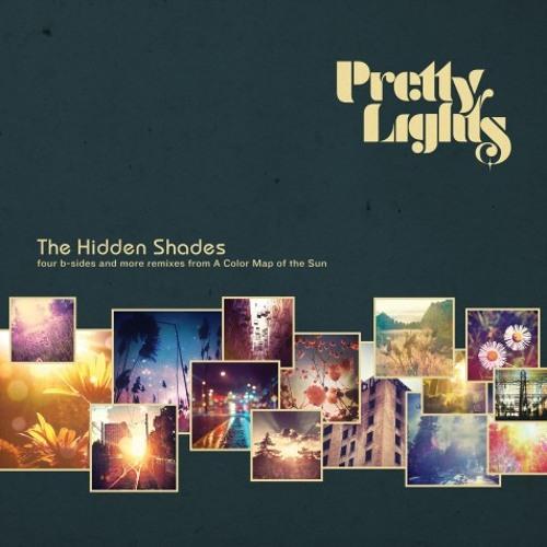 Starlit Skies (Emancipator Remix) - The Hidden Shades
