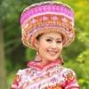 项定秀假如你是一朵花 Mim Ham - Kheev Lam Koj Yog Ib Rev Paj (Hmoob Suav)