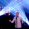 Lee Glasson - Careless Whisper - The Voice UK 2014