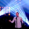 Lee Glasson - Careless Whisper - The Voice UK 2014